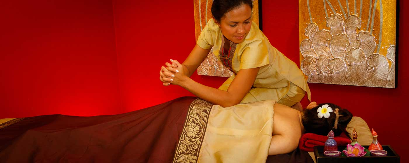 Gold Elephant Royal Thai Wellness und Thai Massage