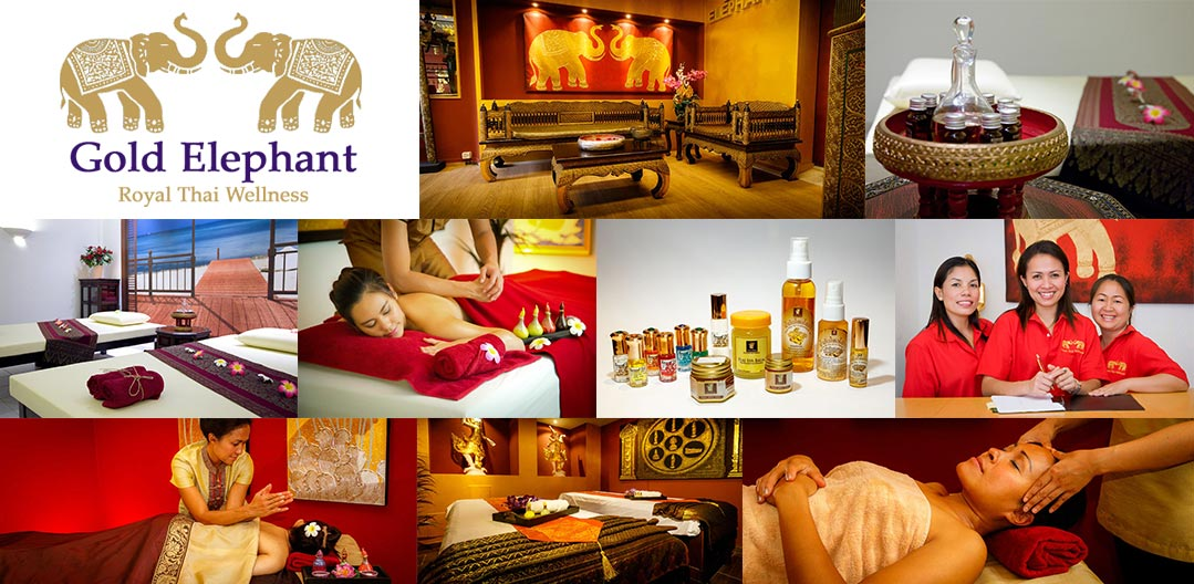 Thai massage odenkirchen