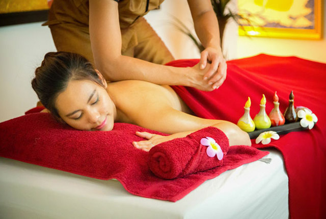 Thai Sport Massage