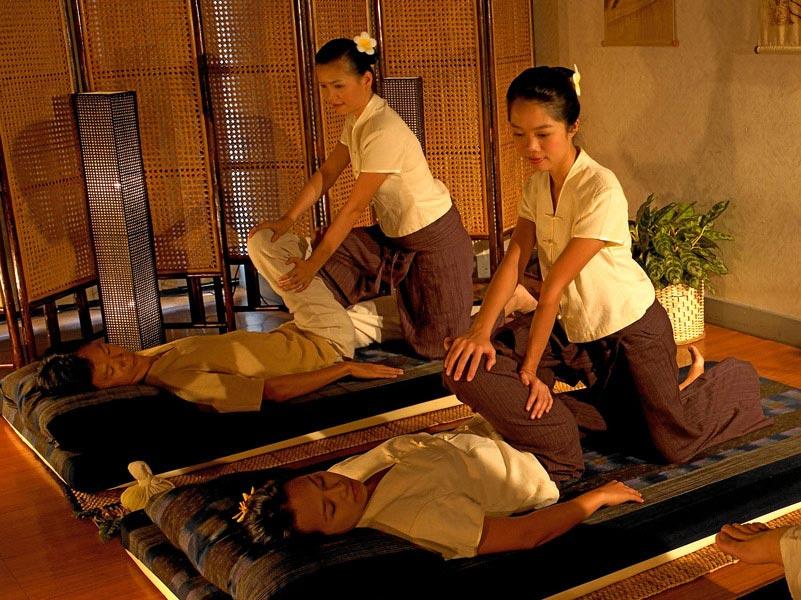 fræk thai massage thai wellness