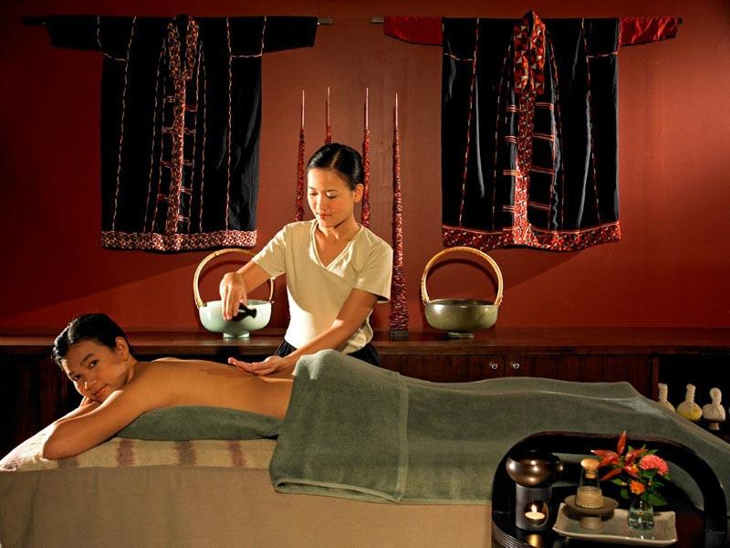 FranzöSische Massage